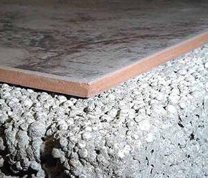Применение керамзита в производстве бетонов