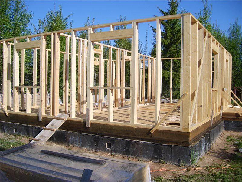 Керамзитобетон или каркасник заказать бетон цена за куб с доставкой красноярск